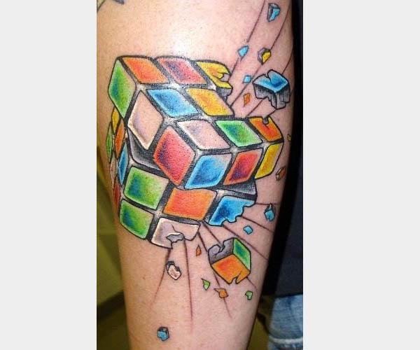 [تصویر: rubiks-cube-tattoo.jpg]